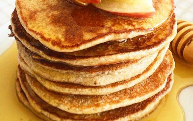 yulafli-pancake