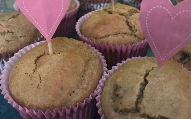 fistik-ezmeli-muffin-tarifi
