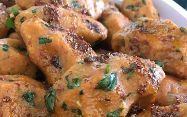 soslu-mercimek-koftesi