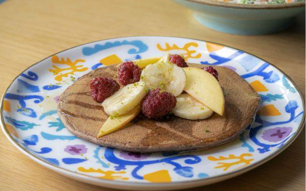 light-pancake