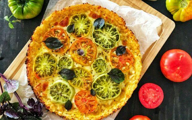 yesil-domatesli-karnabahar-pizza-tarifi