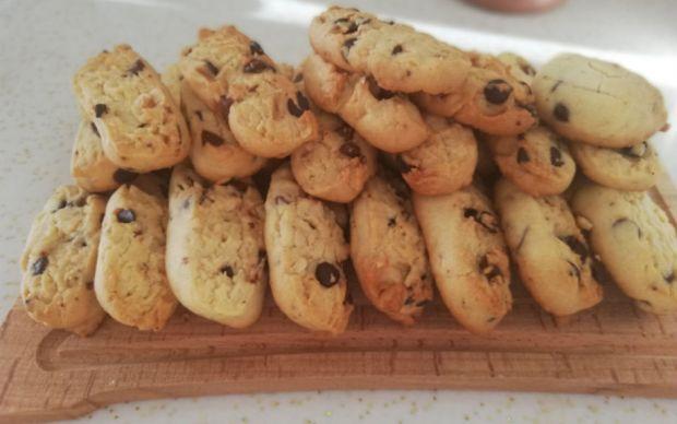 cikolatali-findikli-kurabiye