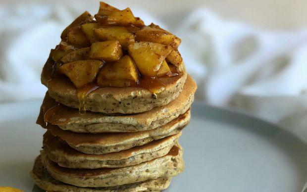 elmali-tarcinli-pancake-tarifi