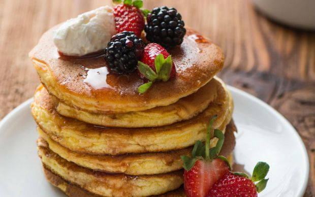 glutensiz-pancake