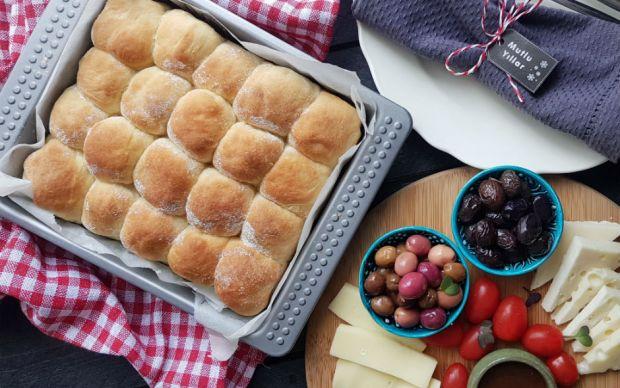 marmelatli-ekmek