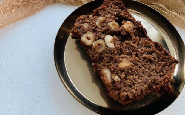 findikli-glutensiz-muzlu-ekmek