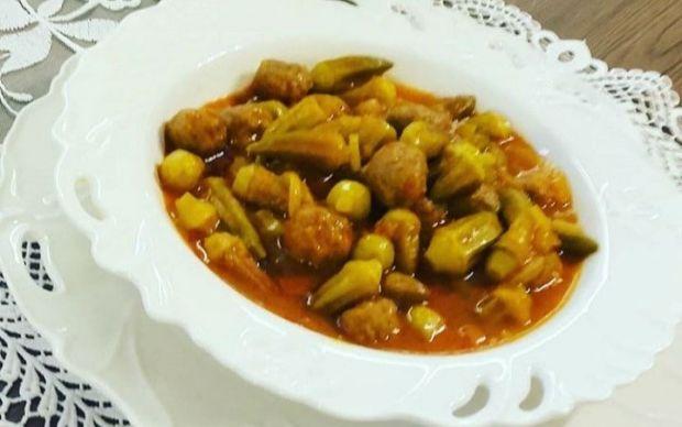 kofteli-bamya-tarifi