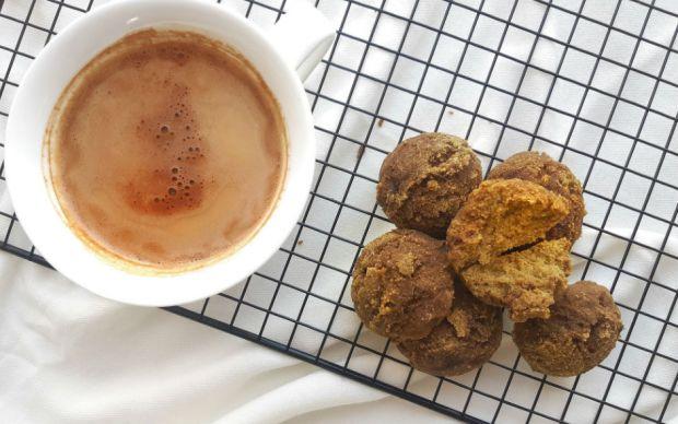 matcha-kurabiye