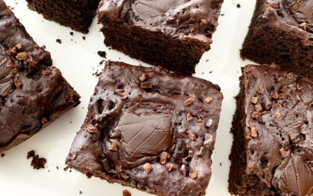 sekersiz-brownie