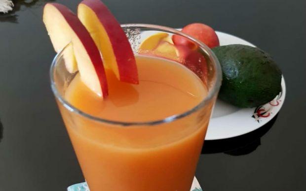 turuncu-smoothie