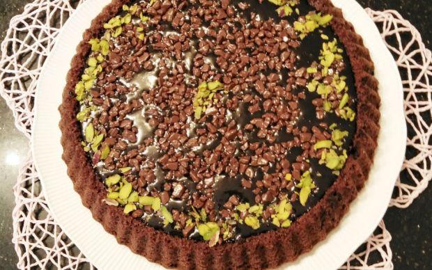 cikolatali-tart-pasta-editor