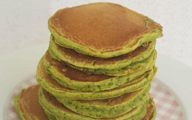 ispanakli-pancake-figen