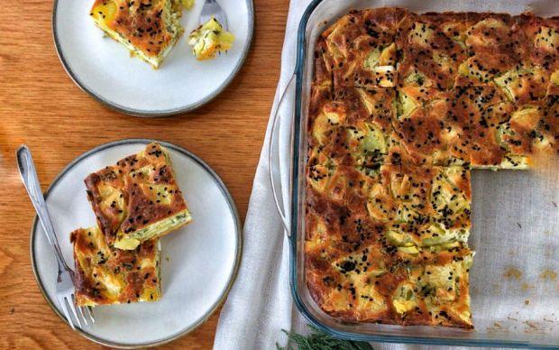 https://yemek.com/tarif/patatesli-kek-3/   Patatesli Kek Tarifi