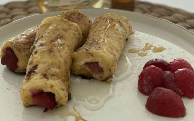 french-roll-toast-tarifi-son