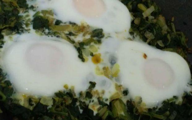 ispanakli-yumurta-tarifi