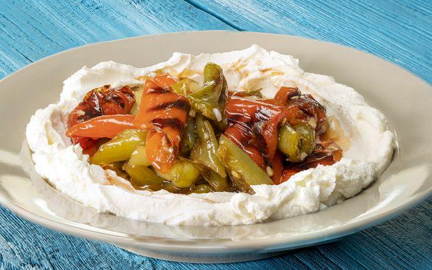 https://yemek.com/tarif/biber-salatasi/ | Biber Salatası Tarifi