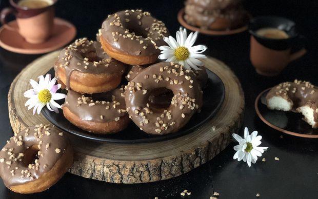 cikolatali-donut-tarifi