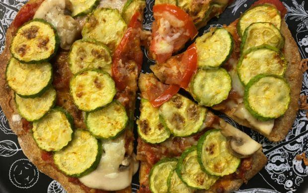 https://yemek.com/tarif/fit-pizza/ | Fit Pizza Tarifi