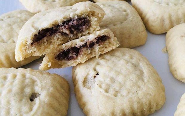 kerebic-kurabiye-tarifi