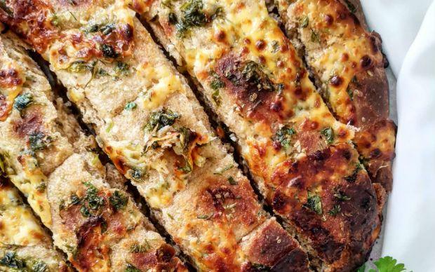 siyez-unlu-sarimsakli-ekmek