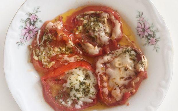 feslegenli-domatesli-kahvaltilik-tarifi