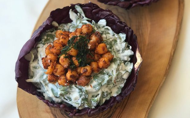 nohutlu-semizotu-salatasi-tarifi