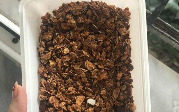pratik-granola-healty
