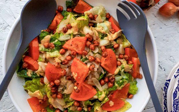 kitir-nohutlu-hardal-soslu-akdeniz-hurmali-salata-tarifi
