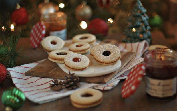 linzer-kurabiye-ceren