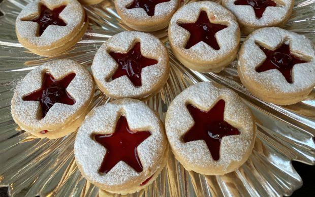 linzer-kurabiye-jale