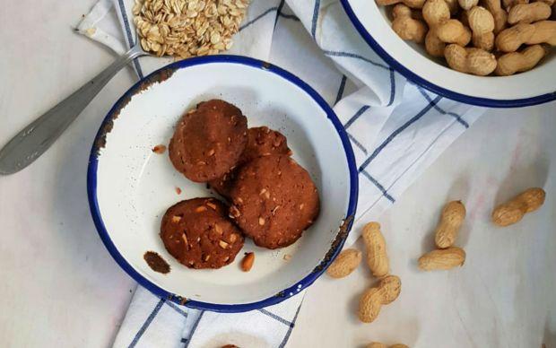 rafine-sekersiz-fistikli-kurabiye-tarifi