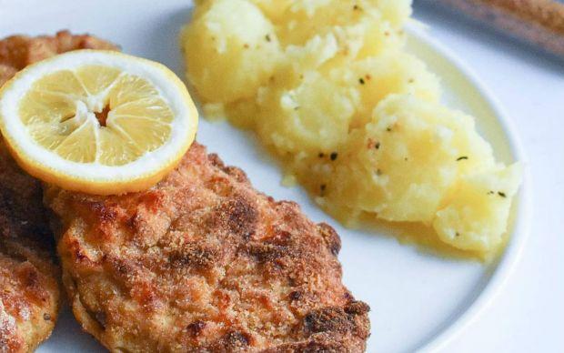sinitzel-patates-salata-ozge