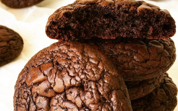 brownie-kurabiye-happy