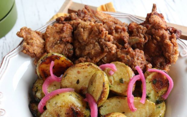 citir-tavuklu-patates-salatasi-tarifi