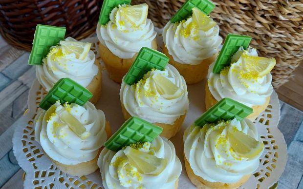 limon-kremali-cupcake