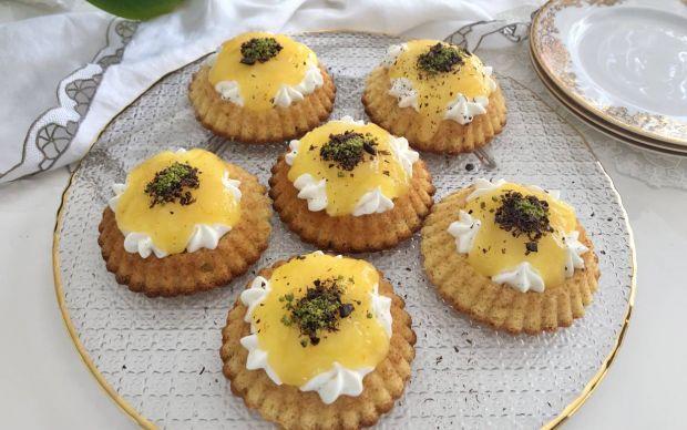 portakalli-mini-tart-kek-tarifi