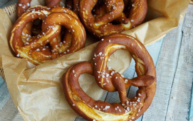 pretzel-serap