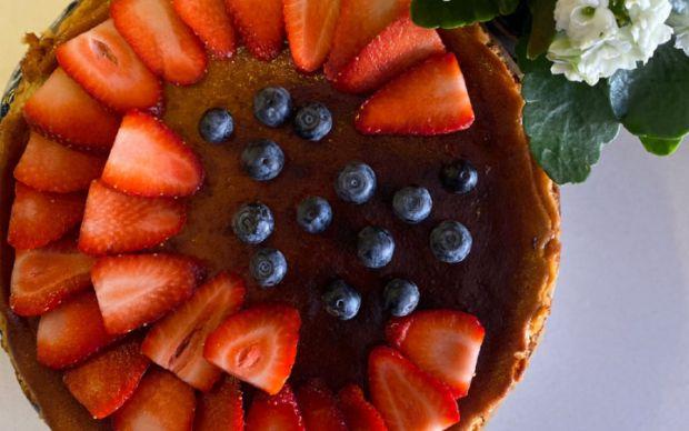 rafine-sekersiz-cheesecake-healthy