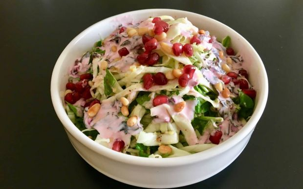 yesil-elmali-beyaz-lahana-salatasi-tarifi