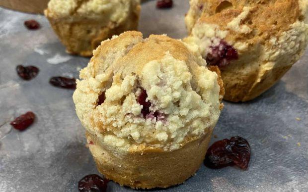 https://yemek.com/tarif/very-berry-muffin-2/ | Very Berry Muffin Tarifi