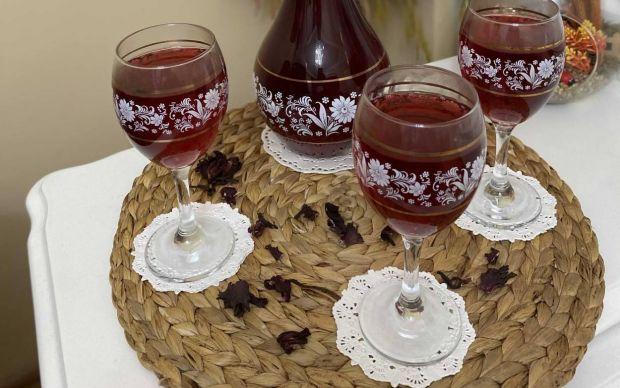 hibiskus-serbeti-tarifi