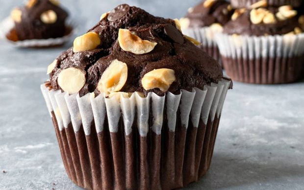https://yemek.com/tarif/cikolatali-muffin-7/ | Çikolatalı Muffin Tarifi