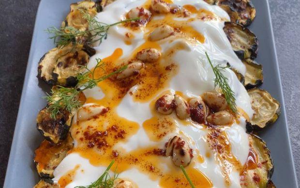 firinda-kabak-salatasi-sema