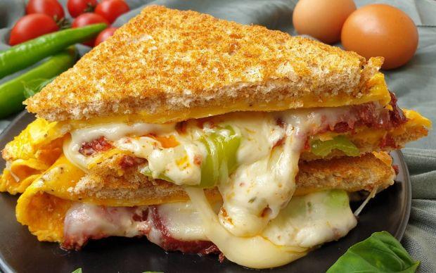 sandvic-omlet-tarifi