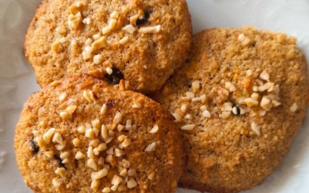 ketojenik-kurabiye-tarifi