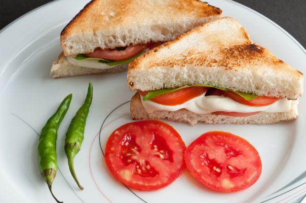 ekmek-arasi-domates-peynir
