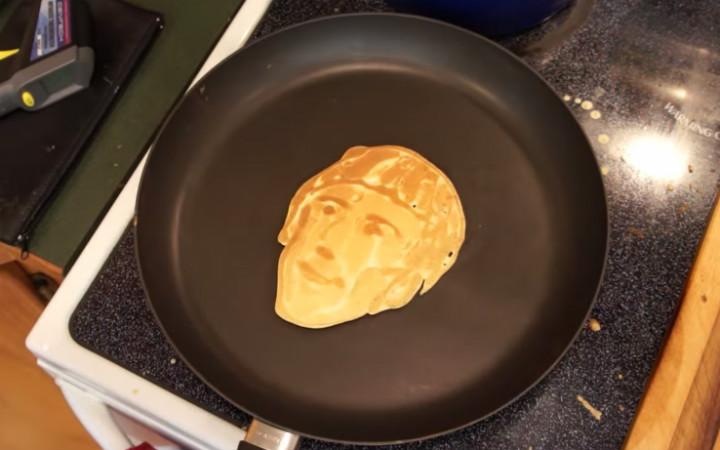 beatles-pancake