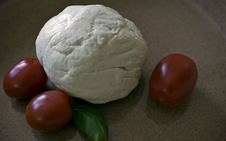 mozzarella-peyniri