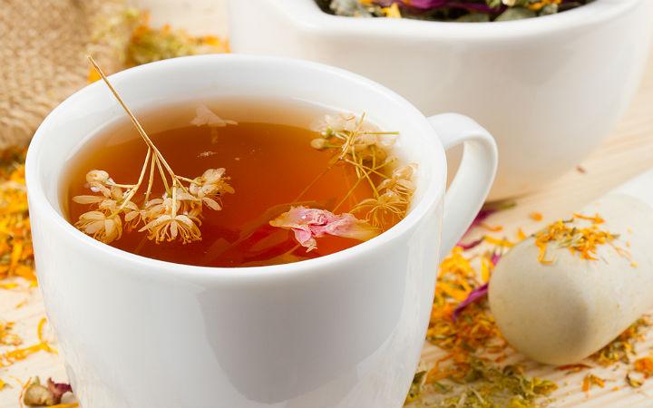 Bağışıklık Sistemi Çayı Tarifi