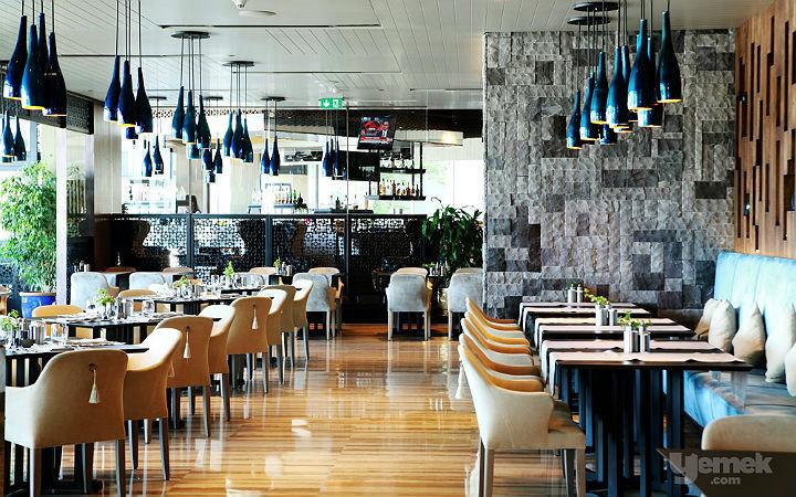Tuti Restaurant
